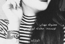تصویر از دانلود رمان معشوقه مهتاب pdf از محدثه ابولقاسمی با لینک مستقیم